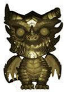 Funko Pop! Games Deathwing (Gold)
