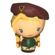 Pint Sized Heroes Street Fighter  Cammy