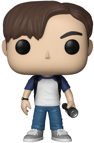 Funko Pop! Movies Bill Denbrough