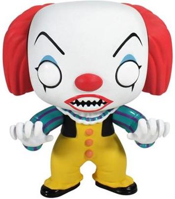 Funko Pop! Movies Pennywise Icon
