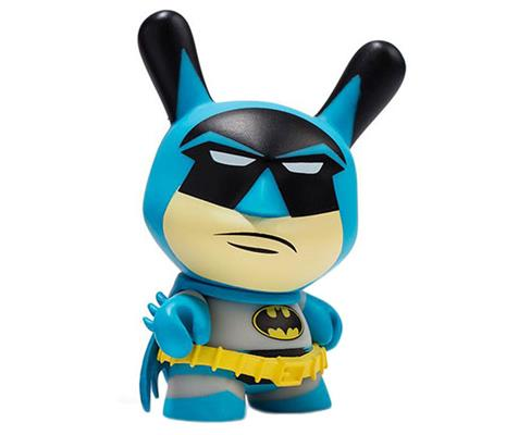 Kid Robot Blind Boxes Batman Classic Batman