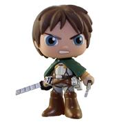 Mystery Minis Best of Anime Series 1 Eren Yeager