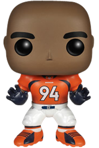 Funko Pop! Football DeMarcus Ware