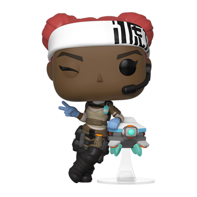 Funko Pop! Games Lifeline