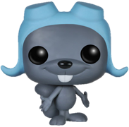 Funko Pop! Animation Rocky