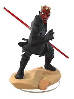 Disney Infinity Figures Star Wars Darth Maul