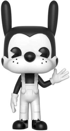 Funko Pop! Games Boris the Wolf