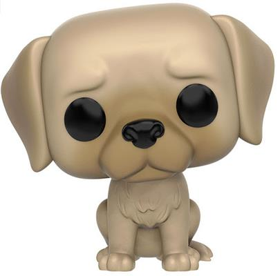 Funko Pop! Pets Yellow Lab