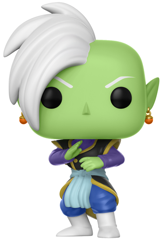 Funko Pop! Animation Zamasu