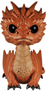 Funko Pop! Movies Smaug - 6""
