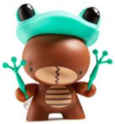 "Kid Robot 5"" Dunnys Incognito"