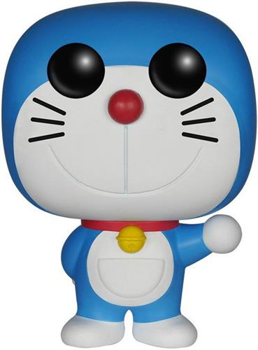 Funko Pop! Animation Doraemon Icon