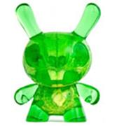 "Kid Robot 5"" Dunnys Sour Apple Infected"