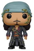 Funko Pop! Disney Ghost of Will Turner