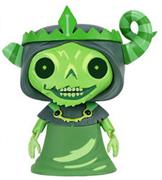 Funko Pop! Television The Lich (Green)