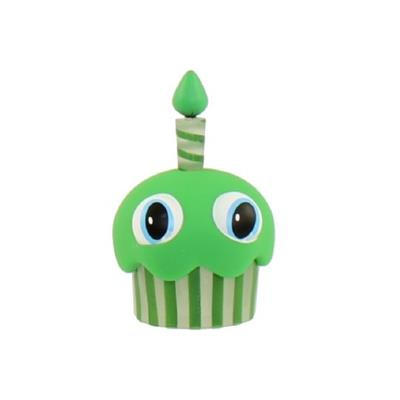 Mystery Minis Five Nights at Freddy's Nightvision Cupcake (Glow)