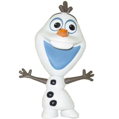 Mystery Minis Frozen Olaf
