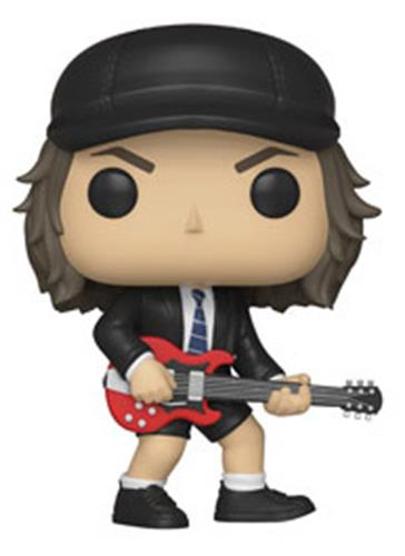 Funko Pop! Rocks Angus Young