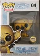 Funko Pop! Monsters Bugsy Wingnut (Fall)