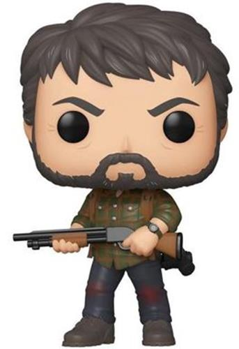 Funko Pop! Games Joel