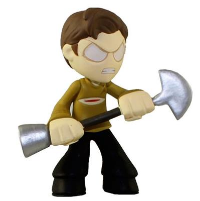 Mystery Minis Science Fiction Series 2 Captain Kirk