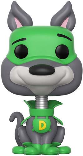 Funko Pop! Animation Dynomutt