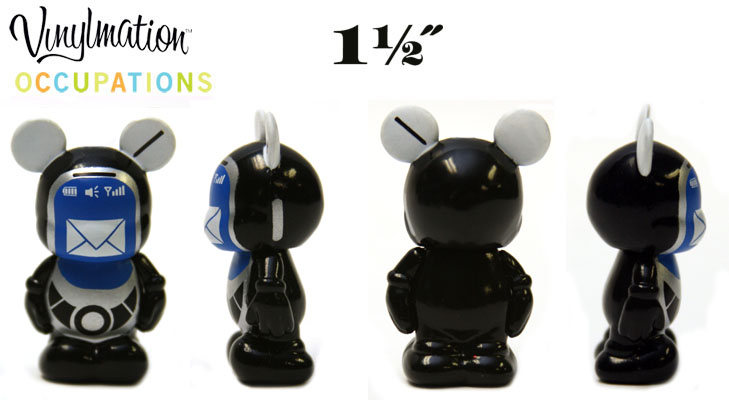 Vinylmation Open And Misc Occupations Jr. PDA