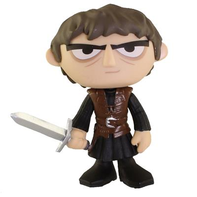 Mystery Minis Game of Thrones Series 3 Ramsay Bolton Stock