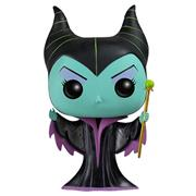 Funko Pop! Minis Maleficent (Holiday)