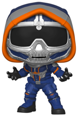 Funko Pop! Marvel Taskmaster (w/ Claws)