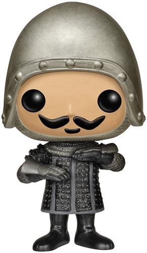 Funko Pop! Movies French Taunter Icon