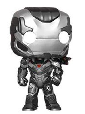 Funko Pop! Marvel War Machine (EE)