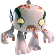 Funko Pop! Games Mur'ghoul