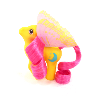 My Little Pony Year 07 Starry Wings