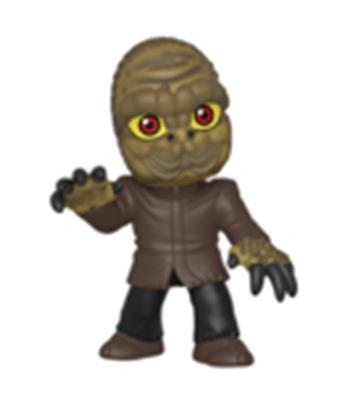 Mystery Minis Universal Monsters The Mole People