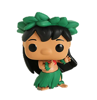 Funko Pop! Disney Hula Lilo