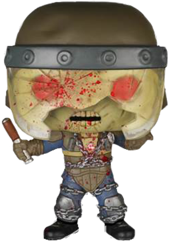 Funko Pop! Games Brutus Icon