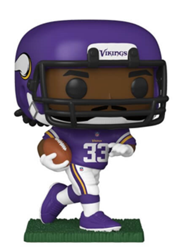 Funko Pop! Football Dalvin Cook