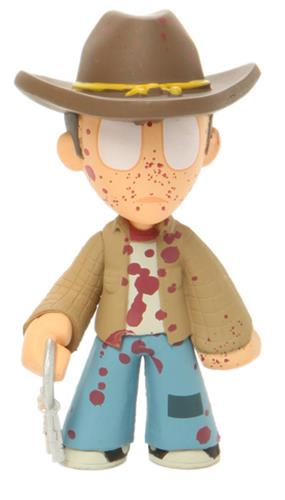 Mystery Minis Walking Dead Series 2 Carl Grimes (Bloody)