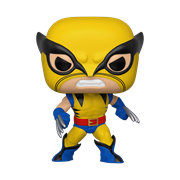 Funko Pop! Marvel Wolverine (First Appearance)