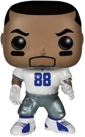 Funko Pop! Football Dez Bryant