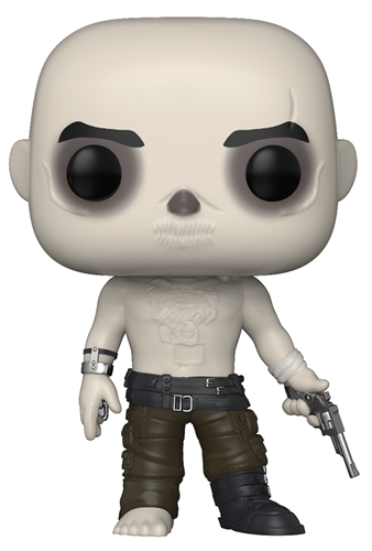 Funko Pop! Movies Nux