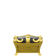 Skylanders Imaginators GOLD MYSTERY CHEST