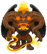 Funko Pop! Movies Balrog (Glow) - 6""