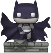 Funko Pop! Heroes Batman (Hush) - Blue/Gray