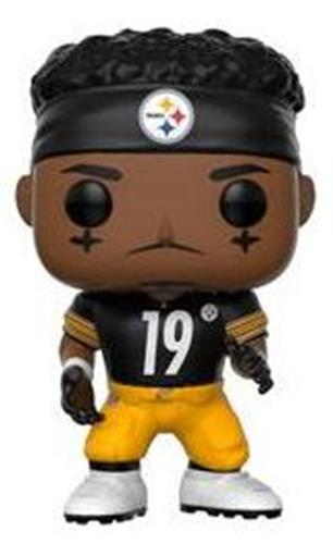 Funko Pop! Football JuJu Smith-Schuster