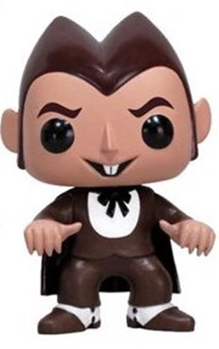 Funko Pop! Ad Icons Count Chocula