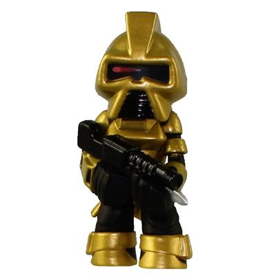 Mystery Minis Science Fiction Series 2 Cylon (Gold)