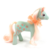 My Little Pony Year 07 Fancy Flower