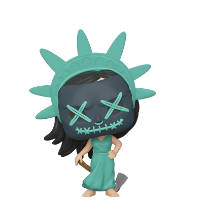 Funko Pop! Movies Lady Liberty